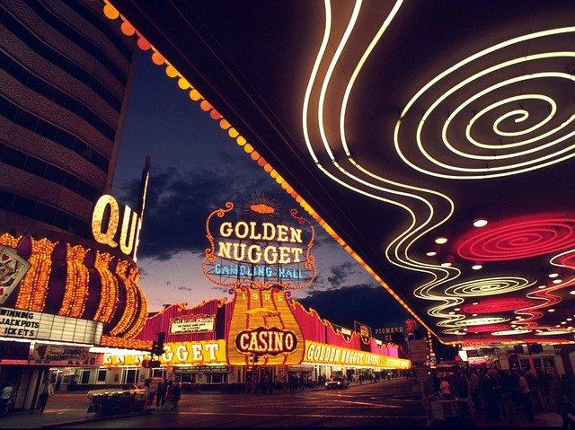 Comment jouer dans les casinos en ligne ?