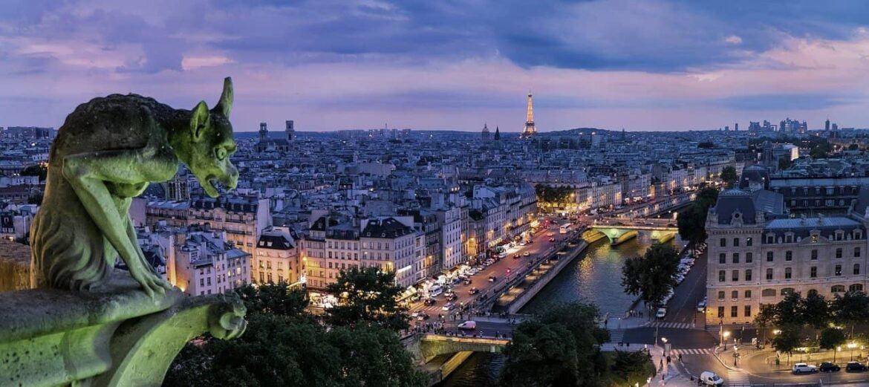 Les 5 activités à faire et à voir absolument à Paris