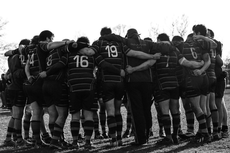 Pourquoi pratiquer un sport collectif ?