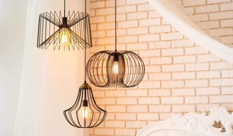 Comment éclairer votre maison? Conseils pratiques, idées et solutions intelligentes