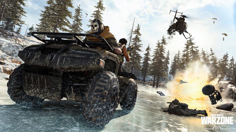 Call of Duty : Warzone – Guide des premiers pas dans le jeu
