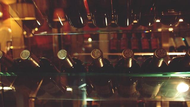 9 règles de conservation du vin si vous n'avez pas de cave à vin