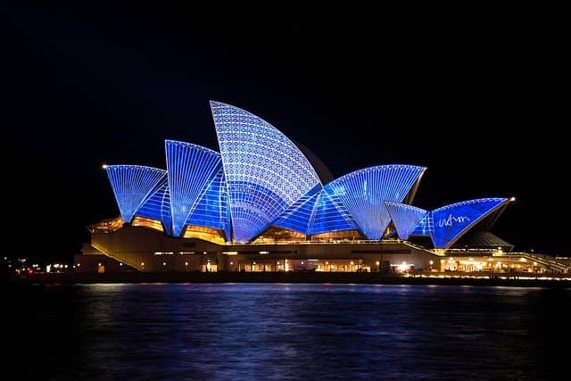 5 bonnes raisons de visiter l'Australie, destination qui fait rêver