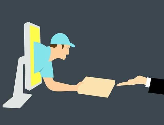 Dropshipping pour la vente en ligne : signification, fonctionnement et avantages