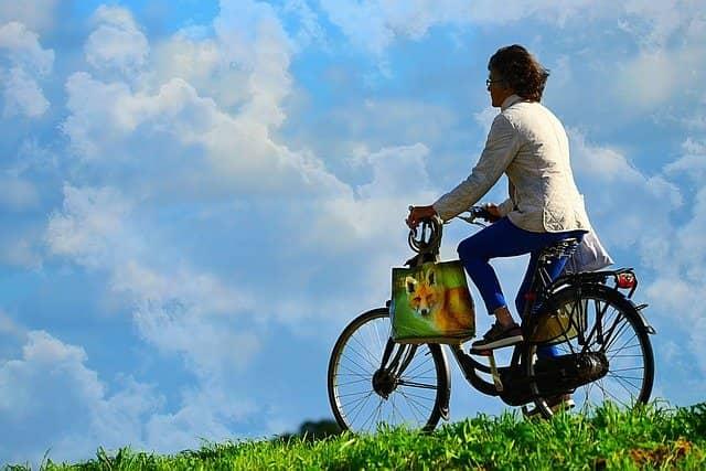 Des effets positifs sur la santé avec la pratique du vélo