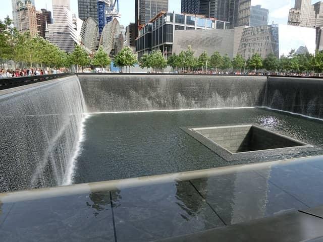 Le Ground Zero Memorial, à New York