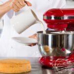 Le robot pâtissier