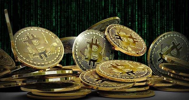 cryptomonnaies : Le Bitcoin (BTC)