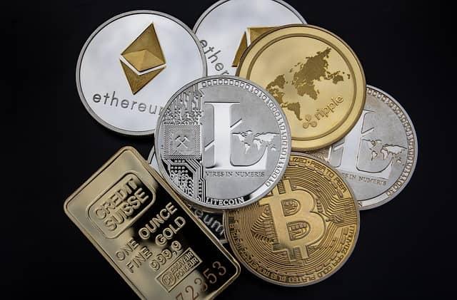 cryptomonnaies : Ethereum (ETH)